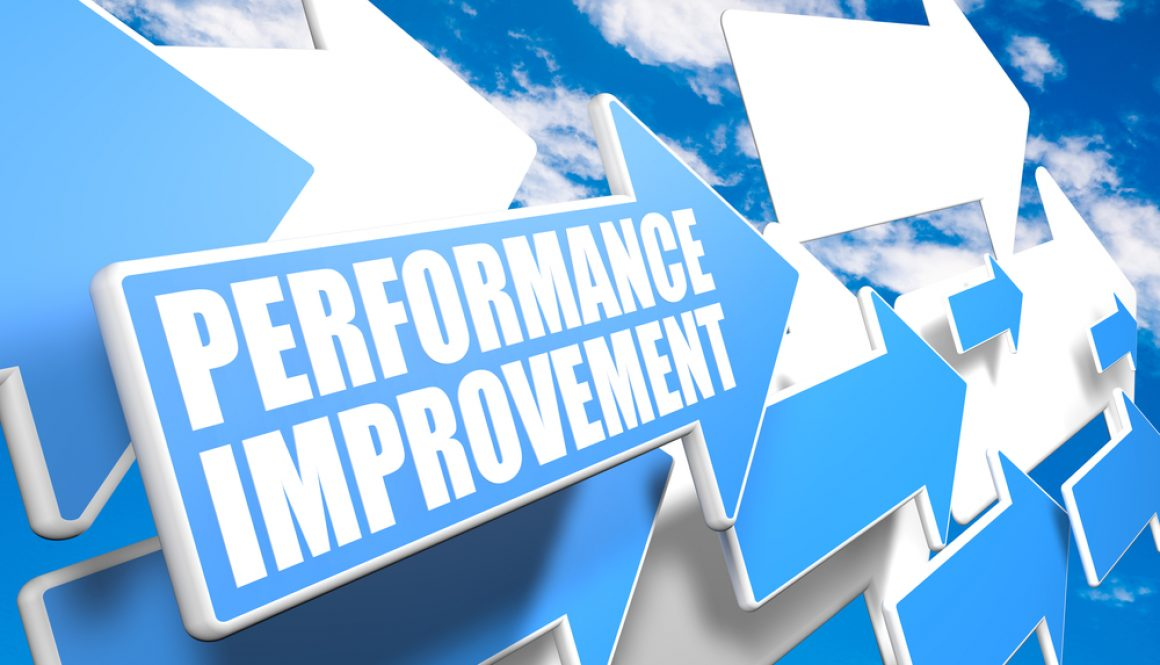 performance-improvement-arrow-blue-sky