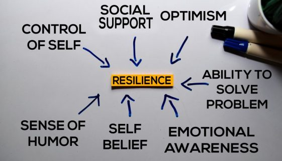 Resilience (1)
